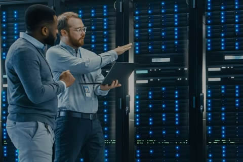 Infrastructure & Data Centers