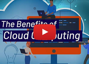 Top Benefits of Cloud Computing